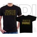 Jedi master and Jedi in progress Matching T-Shirts