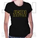 Jedi Master Womens T-Shirt
