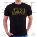 Jedi Master Unisex T-Shirt