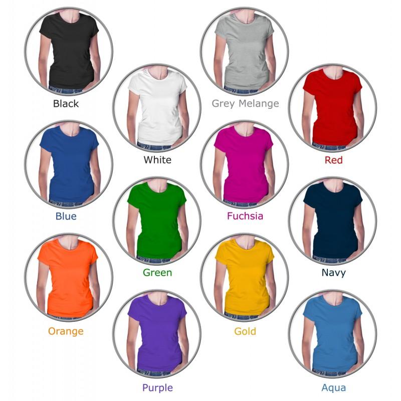Camp Half Blood Percy Jackson Womens T Shirt