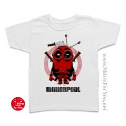Minionpool Kids T-Shirt