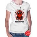 Minionpool Womens T-Shirt