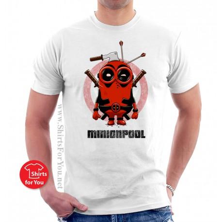 Minionpool Unisex T-Shirt