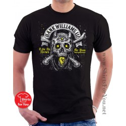 Hank Williams III Unisex Tee