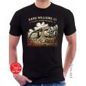 Hank Williams III Unisex T-Shirt