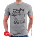 Hipster Style Unisex T-Shirt