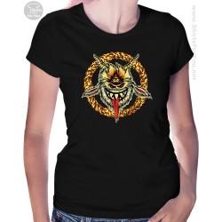 Night Watch Spitfire Womens T-Shirt