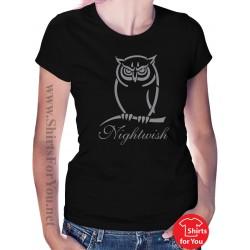 Nightwish Womens T-Shirt