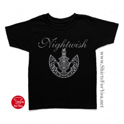 Nightwish Kids T Shirt
