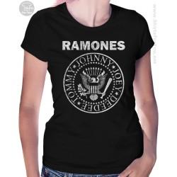 Ramones Womens T-Shirt