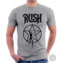 Rush 2112 Unisex T Shirt