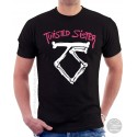 Twisted Sister Unisex T-Shirt