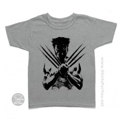 Wolverine Kids T-Shirt