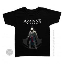 Assassins Creed Kids T-Shirt
