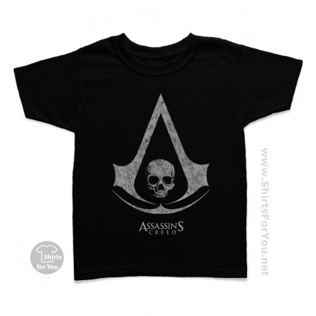 Assassins Creed Kids t shirt