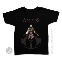 Assassins Creed Kids Tee