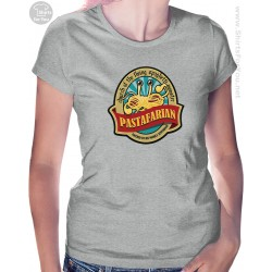Pastafarian Seal Womens T-Shirt
