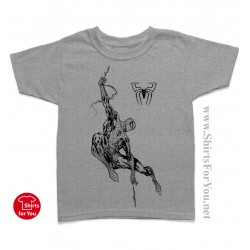 Spiderman Kids T-Shirt