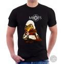 Minion Creed Unisex T-Shirt