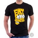 Eat My Shorts Bart Simpson Unisex T-Shirt