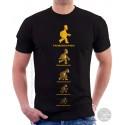 Homersapien Homer Simpson Unisex T-Shirt