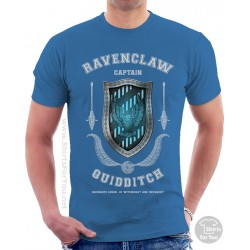 Ravenclaw Quidditch Team Unisex T-Shirt