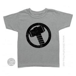 Thor Kids T Shirt