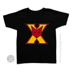 Vixen Kids T Shirt