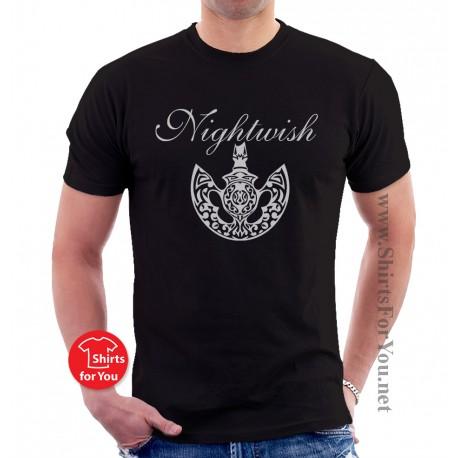 Nightwish Unisex T Shirt