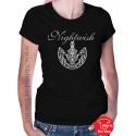 Nightwish Womens T Shirt