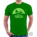 Minecraft Pioneers Unisex T-Shirt