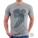 Tropic Mussel Unisex T-Shirt