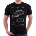 Tacos Patent T-Shirt
