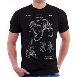 Safety Swing Patent T-Shirt