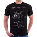 Defibrillator Patent T-Shirt