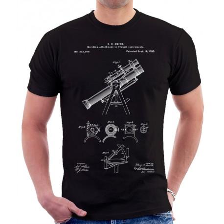 Transit Patent T Shirt
