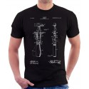 Wrench Patent T-Shirt