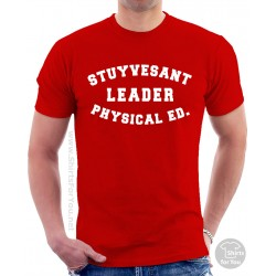 Stuyvesant Leader Physical Ed Unisex T-Shirt