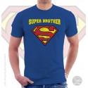 Superman Super Brother Unisex T-Shirt