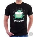 Big Monster Unisex T-Shirt