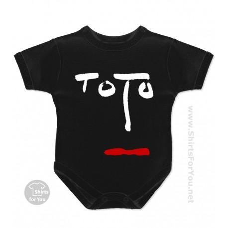 Toto Baby Onesie