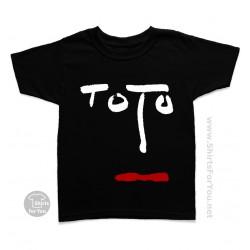 Toto Kids T Shirt