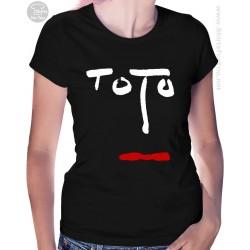Toto Womens T-Shirt