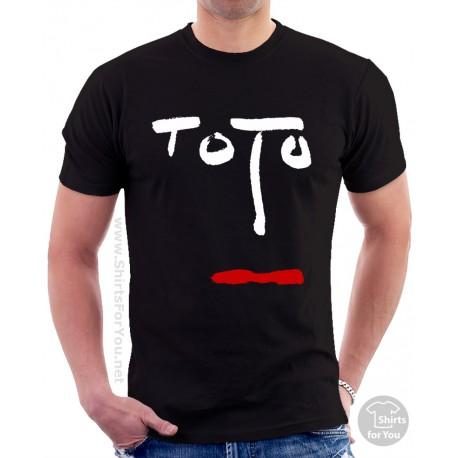 Toto T Shirt