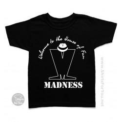 Madness Kids T-Shirt
