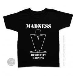 Madness Kids Tee