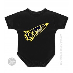 The Skatalites Baby Bodysuit