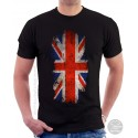 United Kingdom Flag Unisex T Shirt