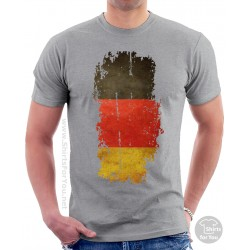 Germany Flag Unisex T Shirt