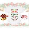 Baby Elf Baby Onesie